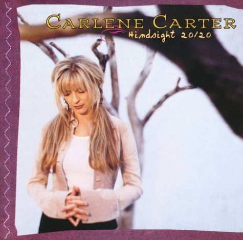 Carlene carter every little thing lyrics