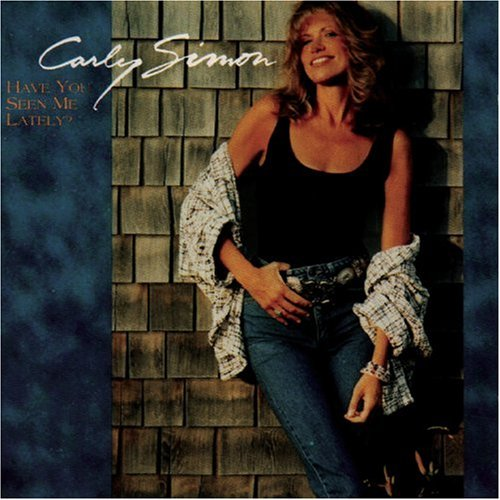 The Best Of Carly Simon Lp