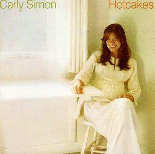 Carly Simon - It Keeps You Runnin'