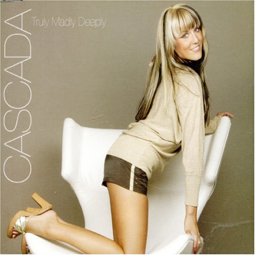 CASCADA - Truly Madly Deeply, Pt. 2 Album