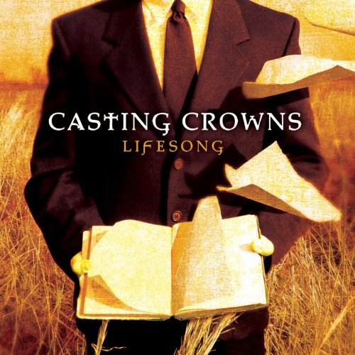 Casting Crowns: Casting Crowns Albums