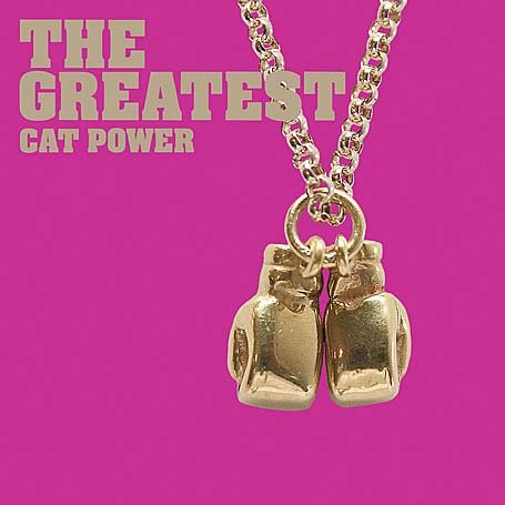 Cat Power Who Knows Where The Time Goes