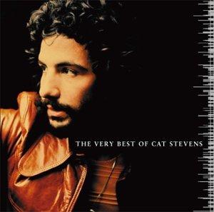 The Very Best Of Cat Stevens Album Lyrics