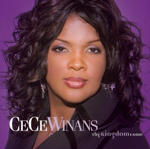 CeCe Winans Lyrics
