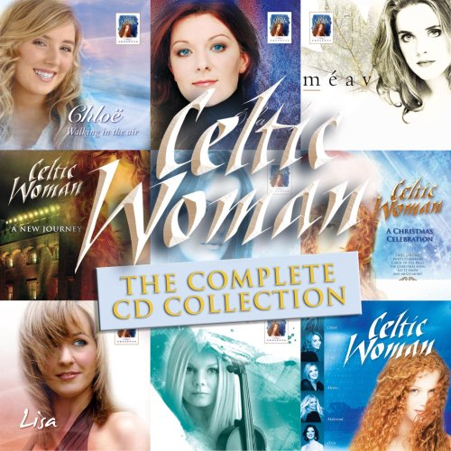 Celtic Woman Complete Collection (CD)
