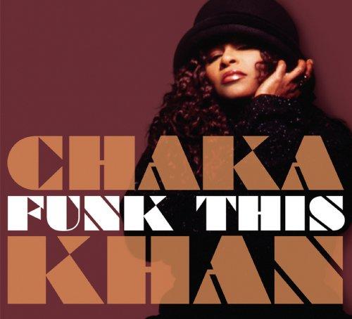 Chaka Khan Tearin It Up