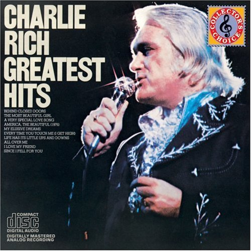 Charlie Rich - Charlie Rich - 16 Biggest Hits