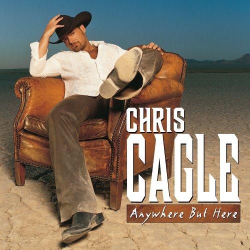 Chris Cagle Chords & Tabs - Cowboy Lyrics