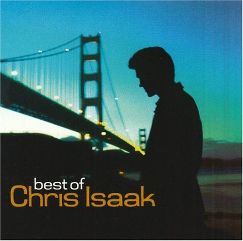 i wonder  chris isaak