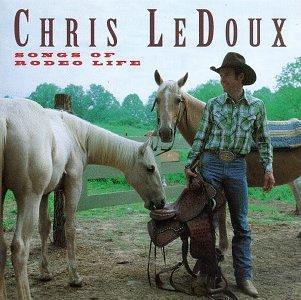 Chris Ledoux - Call Of The Wild