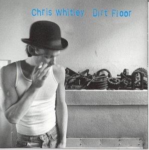 Chris Whitley - Big Sky Country (1991) | IMVDb