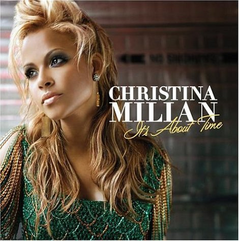 CHRISTINA MILIAN - Miss You Like Crazy Lyrics