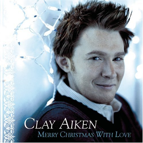 clay aiken album