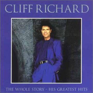 Cliff Richard Whole Story