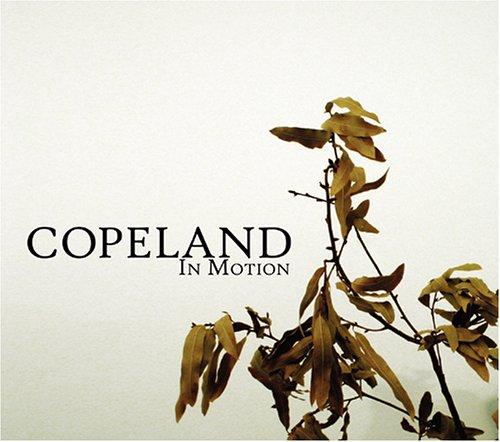 COPELAND - CALIFORNIA LYRICS