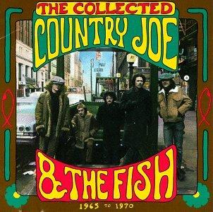 Country Joe & the Fish Lyrics - LyricsPond