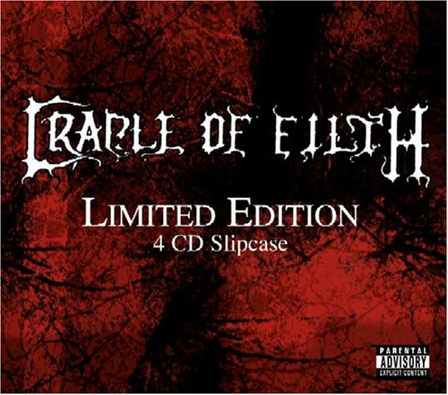 cradle of filth wallpaper. Cradle+of+filth+album