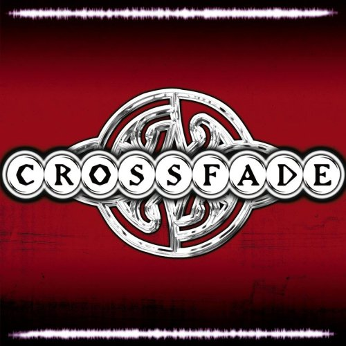 CROSSFADE - BROKEN LIKE AN ANGEL LYRICS