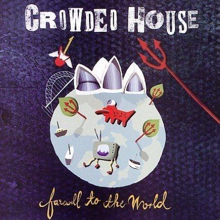 Crowded House Lyrics Chocolate Cake