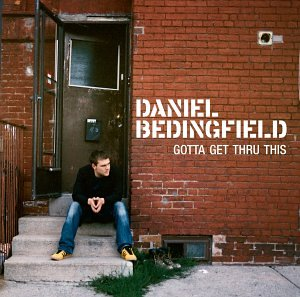 Daniel Bedingfield Albums