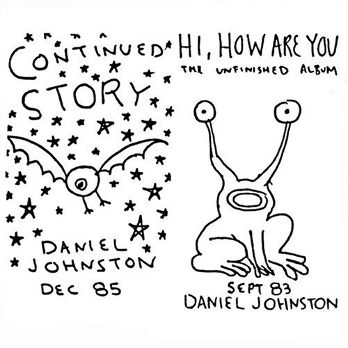 Daniel Johnston Lyrics Lyricspond