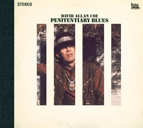 Artist - David Allan Coe mp3; Album - Penitentiary Blues mp3; Year - 1969