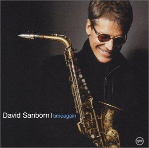David Sanborn Albums
