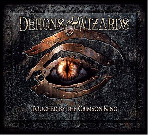 Demons & Wizards Lyrics - LyricsPond