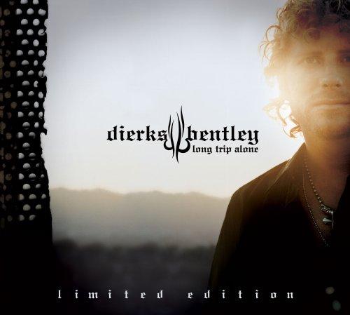 Long Trip Alone Cd Dvd 2006 Dierks Bentley Albums