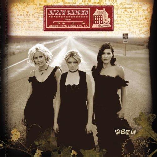 Top Ten Wedding Songs Of All Time: Dixie Chicks Lyrics