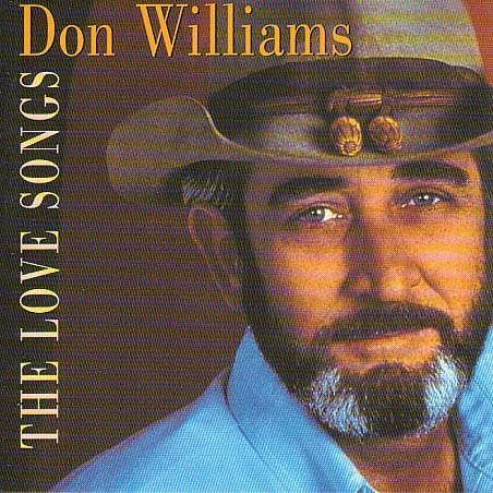 Loved been have i download the best don williams by