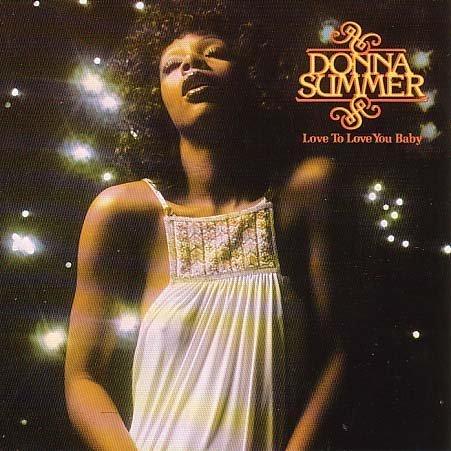 Donna summer i feel love lyrics