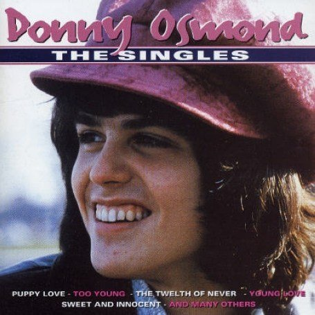 osmond gay singles Gay people who consider themselves married your thoughts january 1, 1970.