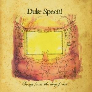 Duke Special - Little Revolutions