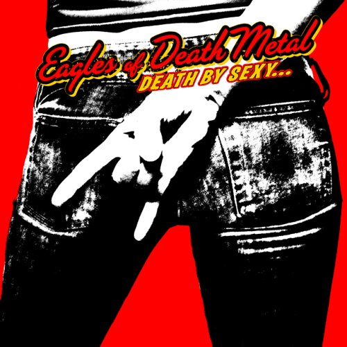 Eagles of Death Metal Albums
