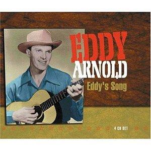 Eddy's Song