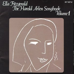 Sings the Harold Arlen Songbook, Vol. 1