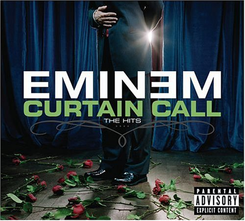 Eminem - Curtain Call: The Hits (Deluxe Version)