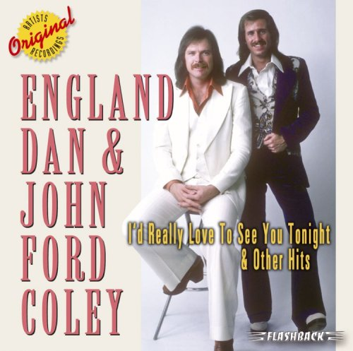 England Dan & John Ford Coley - Really Love To See You ...