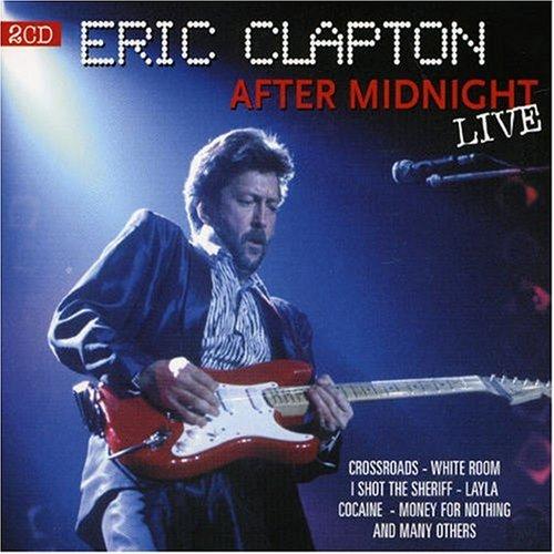Cocaine Live Eric Clapton: Eric Clapton Lyrics