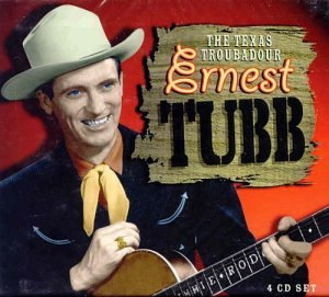 Ernest Tubb Walking The Floor Over You >> Ernest Tubb Lyrics - LyricsPond