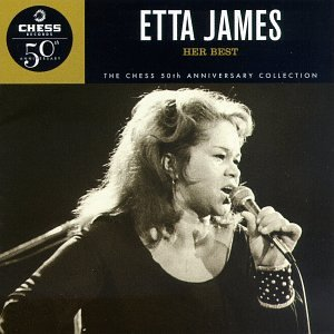 Etta James Pushover Next Door To The Blues