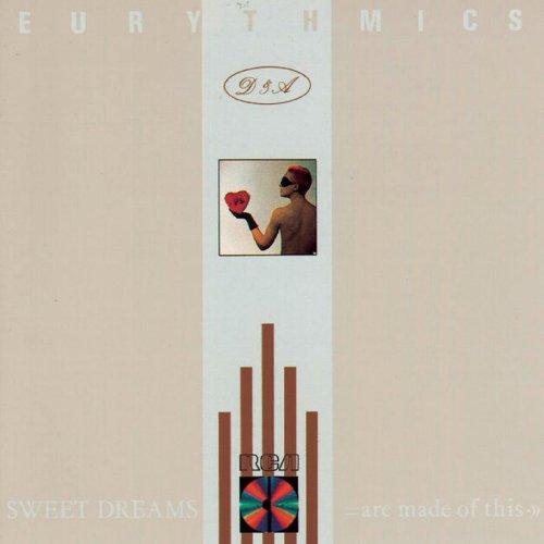 eurythmics lyrics
