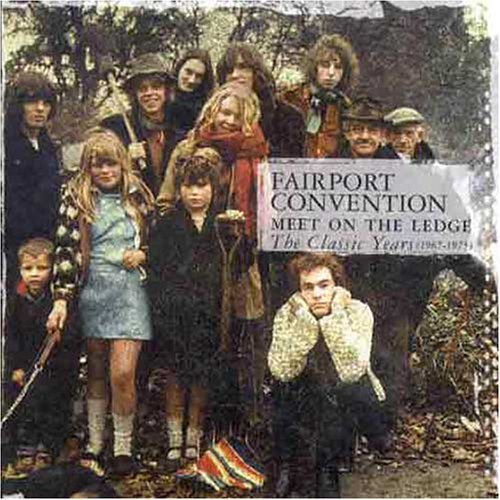 the deserter lyrics fairport convention meet