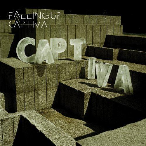 Captiva 2007 Falling Up Albums Lyricspond