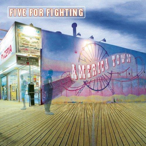 Five For Fighting - America Town Lyrics | MetroLyrics