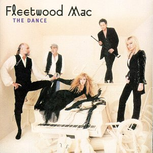 Fleetwood Mac Gypsy (1982)