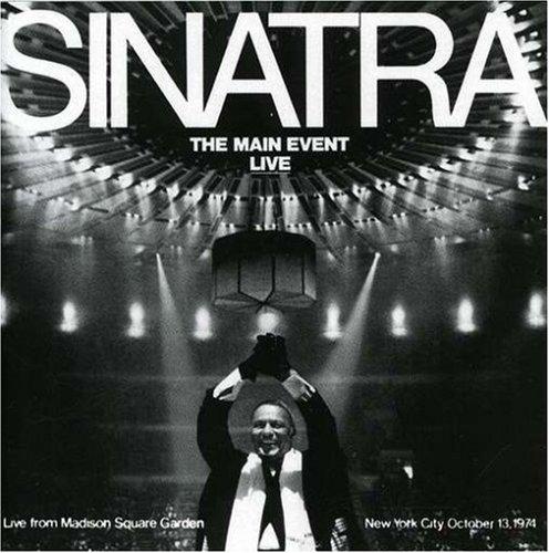 Frank sinatra when somebody loves you lyrics