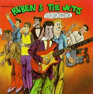 Ruben And The Jets Deseri