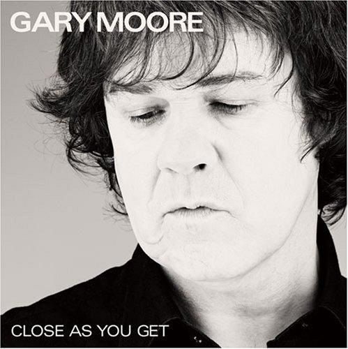 RIP Gary Moore � Wrong Dot Com